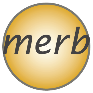 Image of the MERB logo